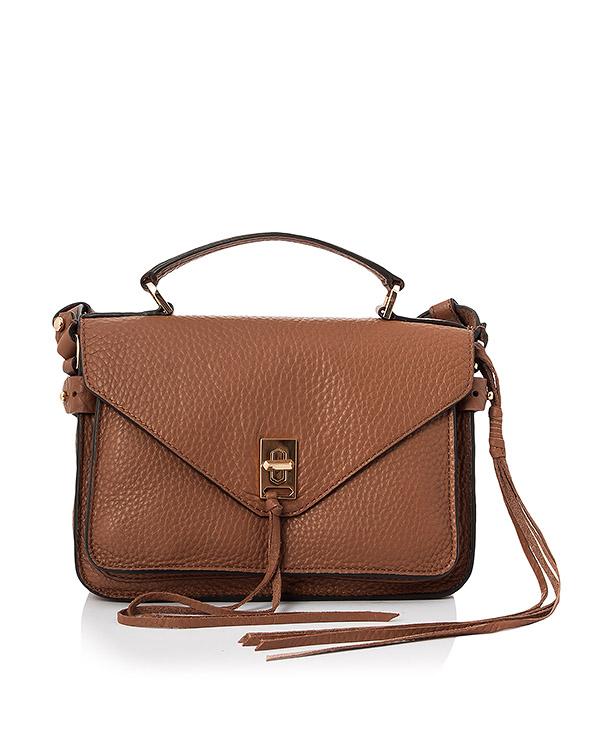 сумка  артикул HF16DDNM12 марки Rebecca Minkoff купить за 13900 руб.