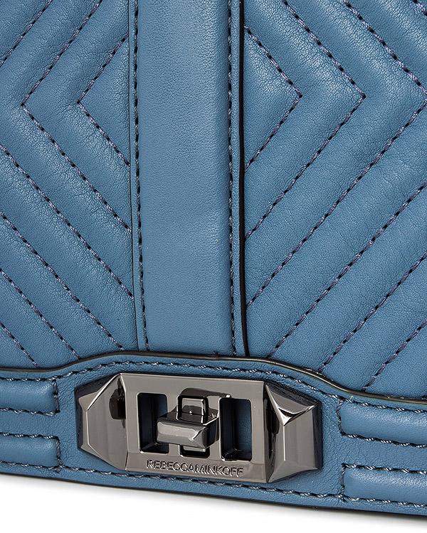 аксессуары сумка Rebecca Minkoff, сезон: зима 2016/17. Купить за 19400 руб. | Фото $i