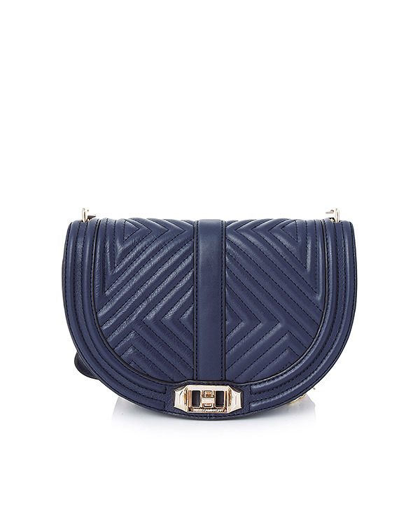 сумка  артикул HF36IGQX40 марки Rebecca Minkoff купить за 13200 руб.
