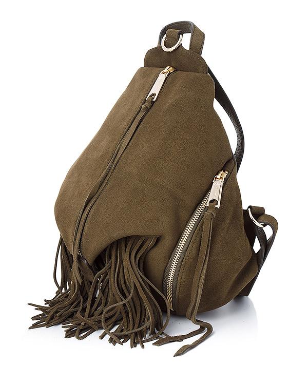 аксессуары рюкзак Rebecca Minkoff, сезон: зима 2016/17. Купить за 21800 руб. | Фото $i