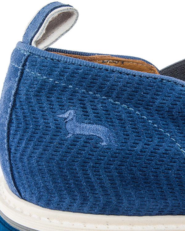 мужская туфли Harmont & Blaine, сезон: лето 2016. Купить за 11500 руб. | Фото $i