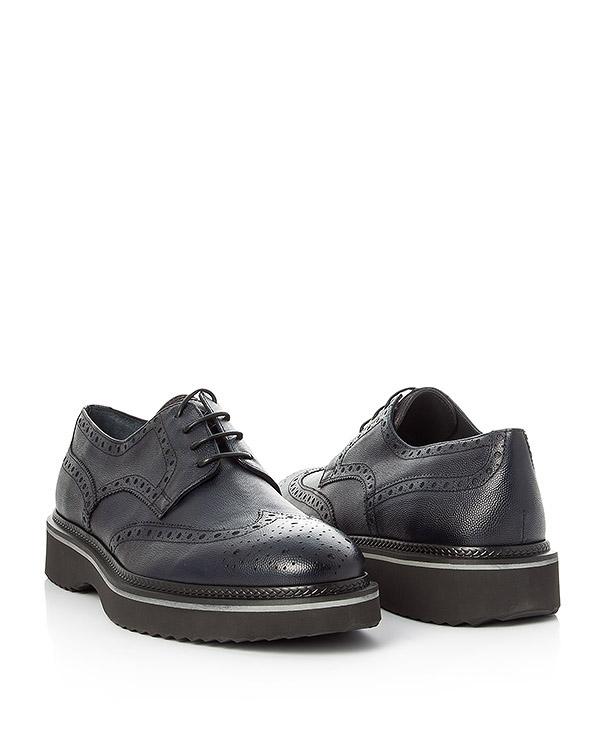 мужская ботинки Harmont & Blaine, сезон: зима 2016/17. Купить за 12400 руб. | Фото 3