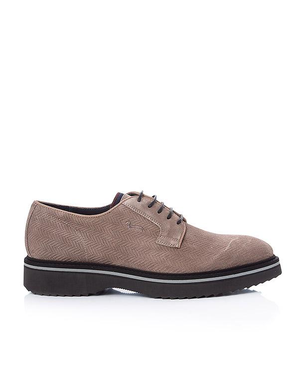 ботинки  артикул HGE7052556 марки Harmont & Blaine купить за 11400 руб.