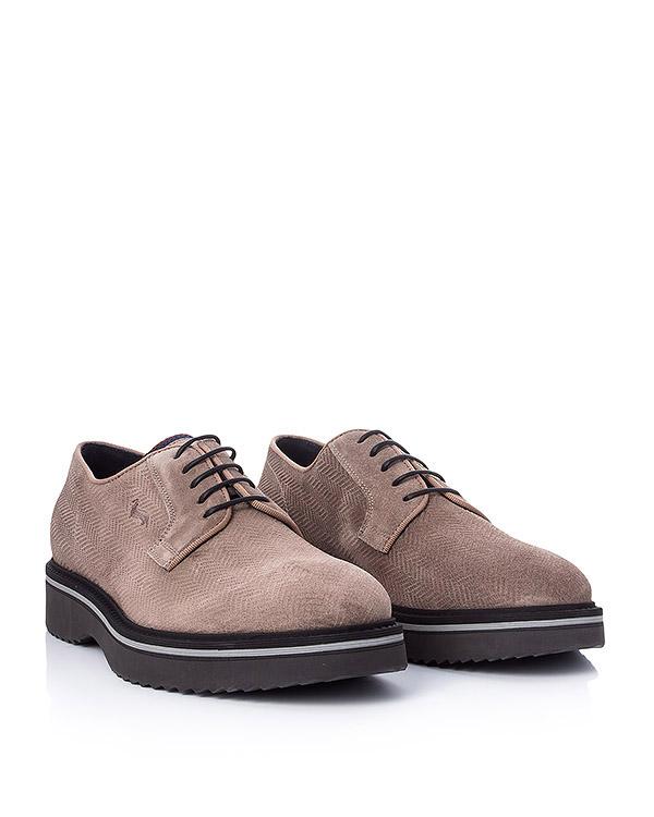 мужская ботинки Harmont & Blaine, сезон: зима 2016/17. Купить за 11400 руб. | Фото 2