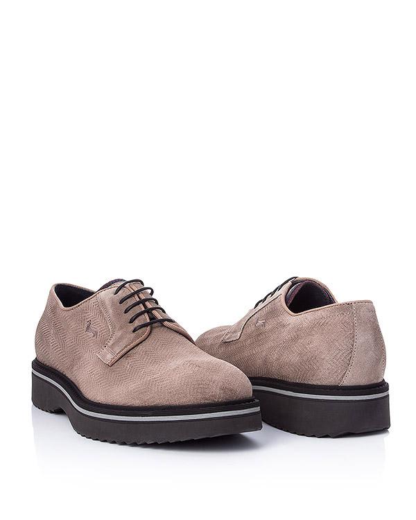 мужская ботинки Harmont & Blaine, сезон: зима 2016/17. Купить за 11400 руб. | Фото 3
