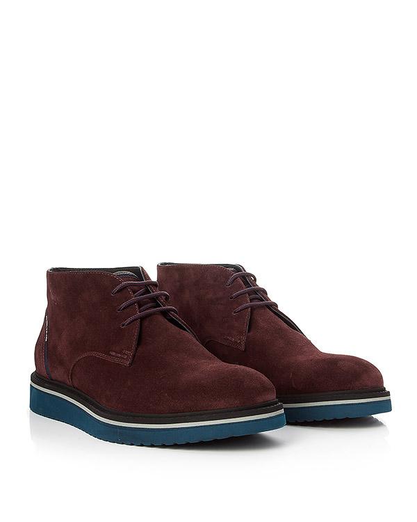 мужская ботинки Harmont & Blaine, сезон: зима 2016/17. Купить за 11900 руб. | Фото 2