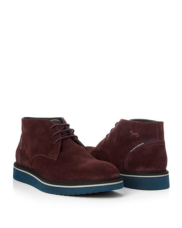 мужская ботинки Harmont & Blaine, сезон: зима 2016/17. Купить за 11900 руб. | Фото 3