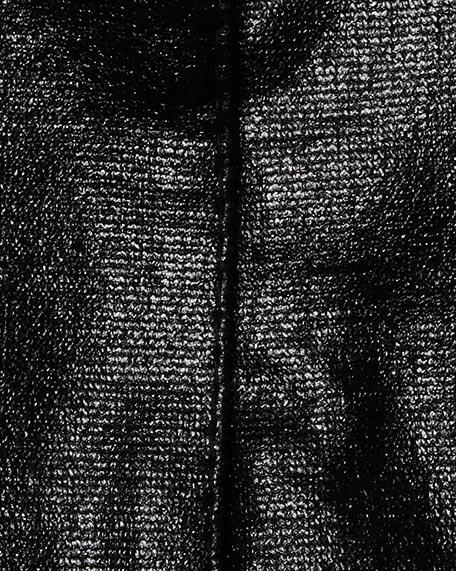 женская юбка Moschino Boutique, сезон: зима 2015/16. Купить за 18400 руб. | Фото 4