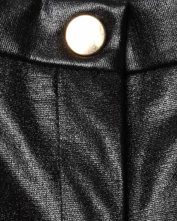 женская брюки Moschino Boutique, сезон: зима 2015/16. Купить за 18800 руб. | Фото 4