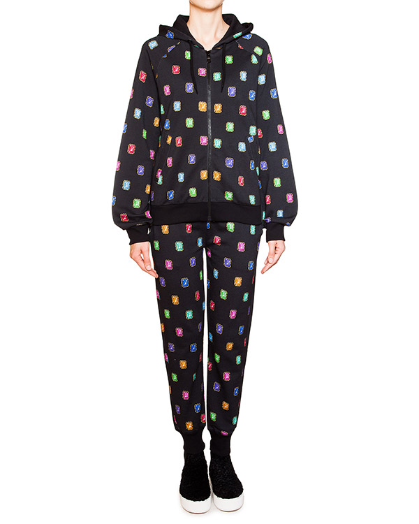 женская спорт.костюм Moschino Boutique, сезон: зима 2015/16. Купить за 36000 руб. | Фото 1
