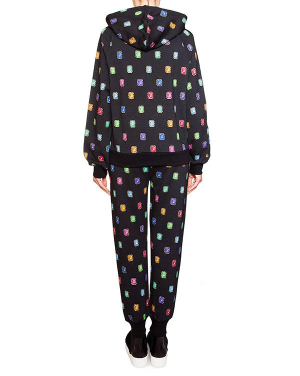женская спорт.костюм Moschino Boutique, сезон: зима 2015/16. Купить за 36000 руб. | Фото 2