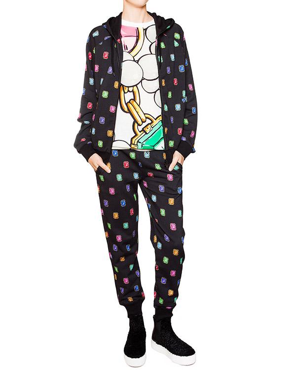 женская спорт.костюм Moschino Boutique, сезон: зима 2015/16. Купить за 36000 руб. | Фото 3