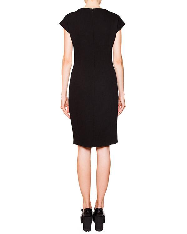 женская платье Moschino Boutique, сезон: зима 2015/16. Купить за 26400 руб. | Фото 3