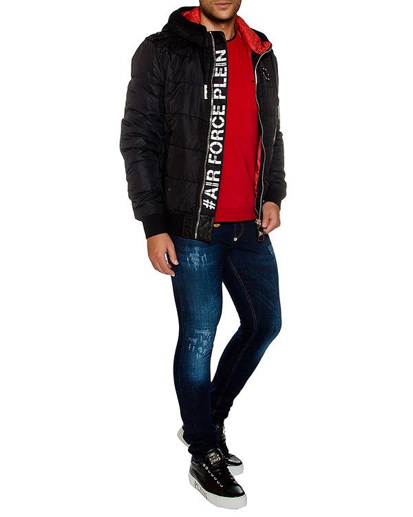 мужская куртка PHILIPP PLEIN, сезон: зима 2016/17. Купить за 97200 руб. | Фото 3