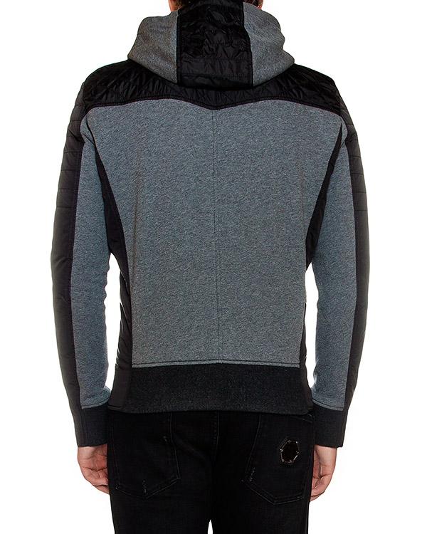 мужская куртка PHILIPP PLEIN, сезон: зима 2016/17. Купить за 60000 руб. | Фото 2