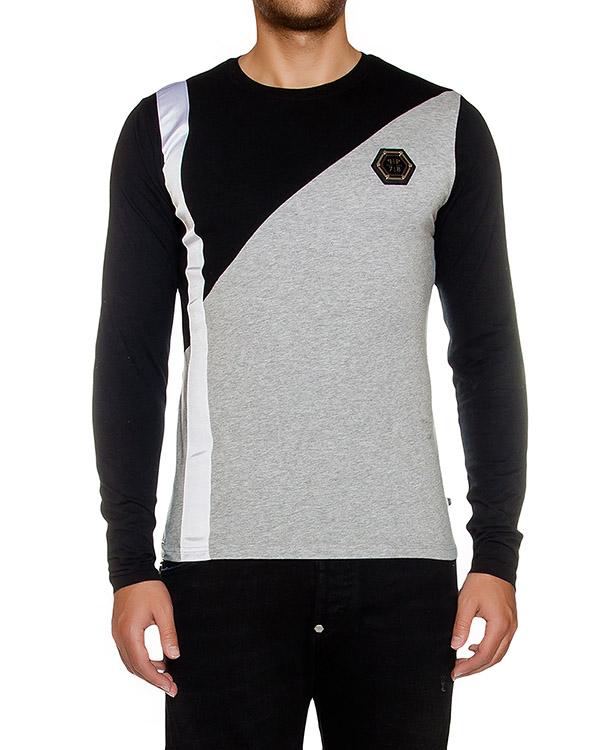 мужская футболка PHILIPP PLEIN, сезон: зима 2016/17. Купить за 13800 руб. | Фото 1