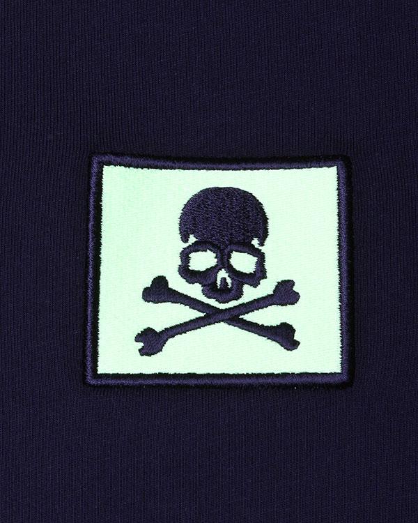 мужская футболка PHILIPP PLEIN, сезон: лето 2016. Купить за 11100 руб. | Фото 4