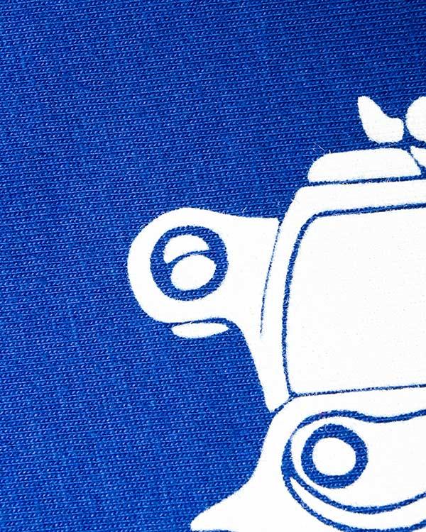 мужская футболка PHILIPP PLEIN, сезон: лето 2016. Купить за 17900 руб. | Фото 4