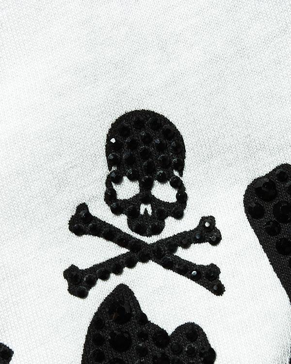 мужская футболка PHILIPP PLEIN, сезон: лето 2016. Купить за 18000 руб. | Фото 4