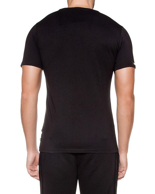 мужская футболка PHILIPP PLEIN, сезон: зима 2016/17. Купить за 13600 руб. | Фото 2
