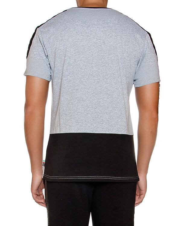 мужская футболка PHILIPP PLEIN, сезон: зима 2016/17. Купить за 12300 руб. | Фото 2