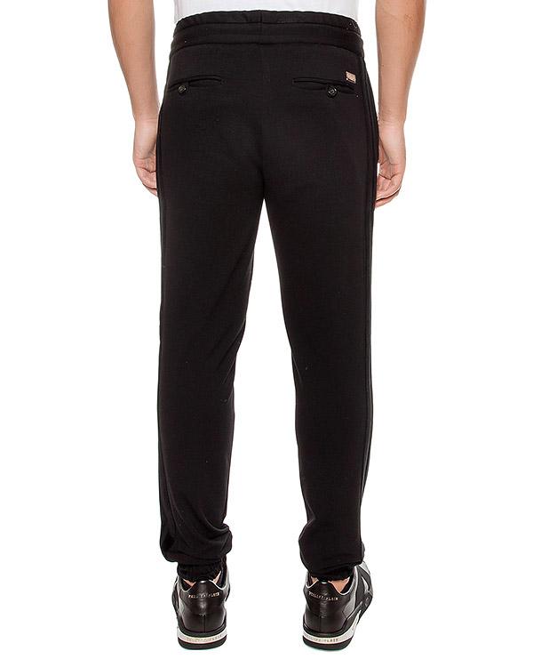 мужская брюки PHILIPP PLEIN, сезон: зима 2016/17. Купить за 30300 руб. | Фото 2