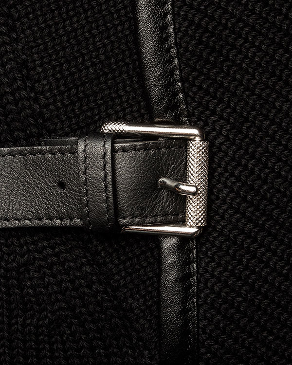 мужская пуловер PHILIPP PLEIN, сезон: зима 2016/17. Купить за 68800 руб. | Фото 4