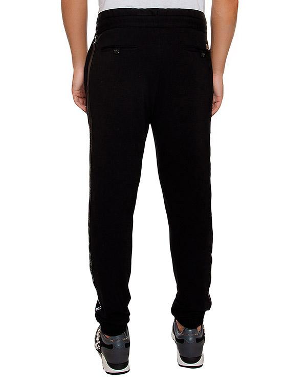 мужская брюки PHILIPP PLEIN, сезон: зима 2016/17. Купить за 23100 руб. | Фото 2
