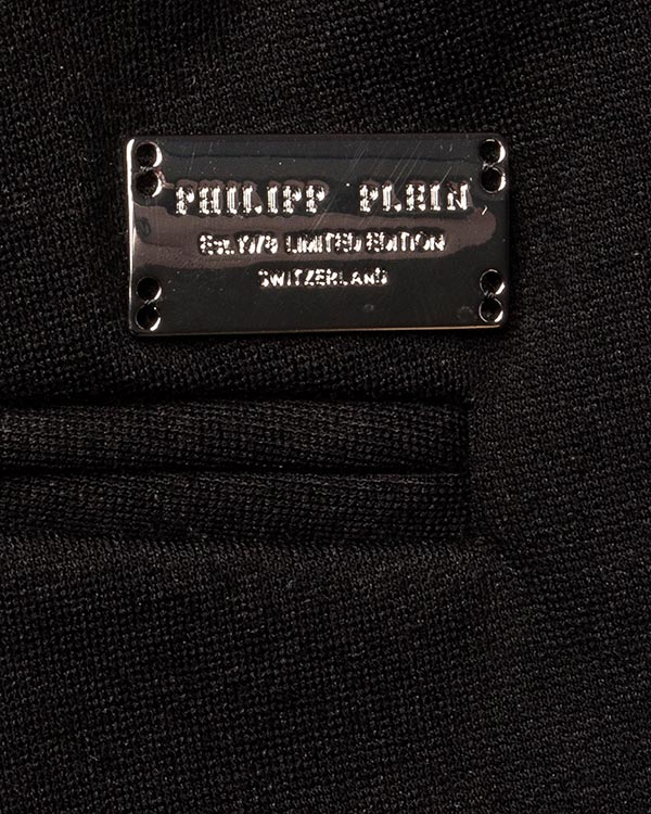 мужская брюки PHILIPP PLEIN, сезон: зима 2016/17. Купить за 23100 руб. | Фото 4