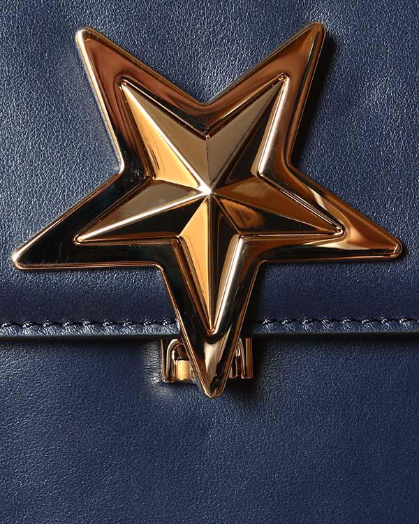 аксессуары сумка Valentino Red, сезон: зима 2014/15. Купить за 23200 руб. | Фото 5