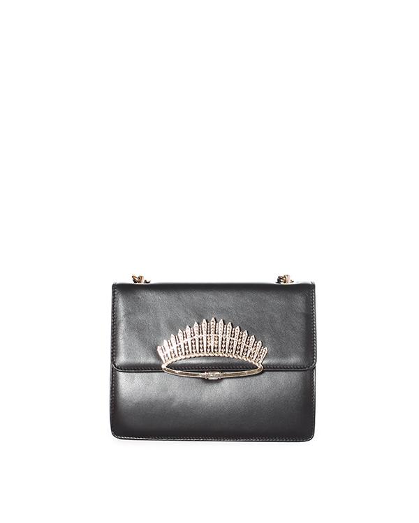 аксессуары сумка Valentino Red, сезон: зима 2014/15. Купить за 23200 руб. | Фото 1