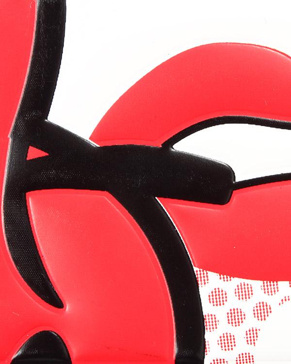 аксессуары чехол для iPhone Valentino Red, сезон: зима 2014/15. Купить за 2000 руб. | Фото 3