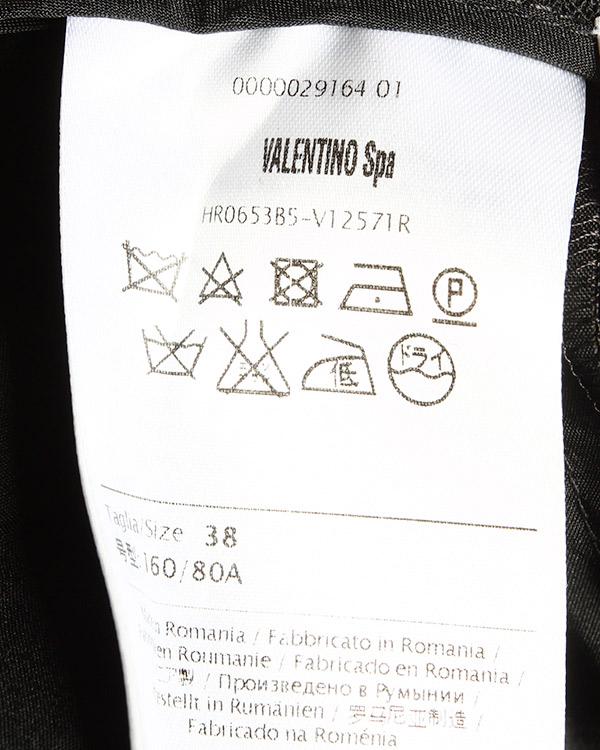 женская брюки Valentino Red, сезон: зима 2014/15. Купить за 8900 руб. | Фото $i