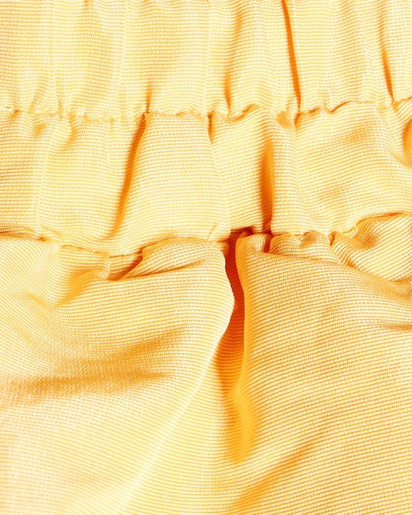 женская юбка Valentino Red, сезон: зима 2014/15. Купить за 7300 руб. | Фото 4