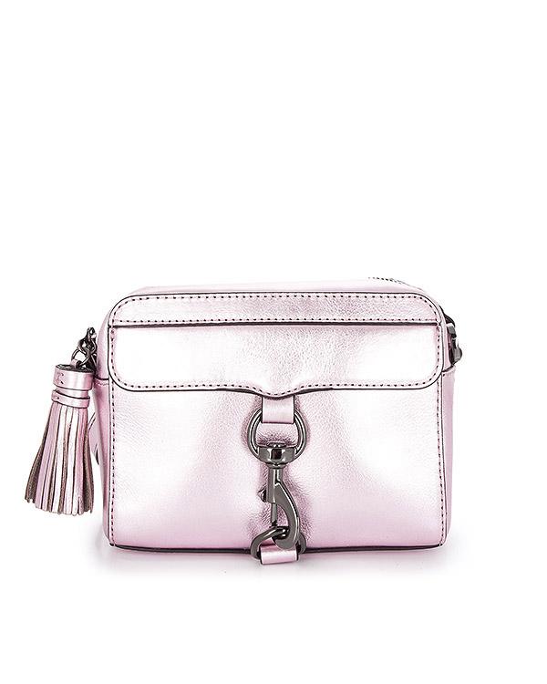 сумка  артикул HR26GMCX15 марки Rebecca Minkoff купить за 11800 руб.