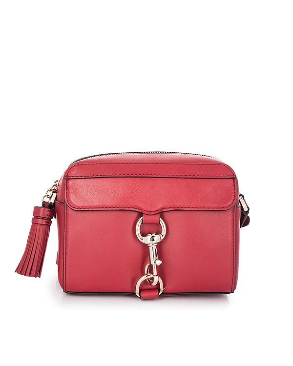 сумка  артикул HR26IGRX15 марки Rebecca Minkoff купить за 15200 руб.