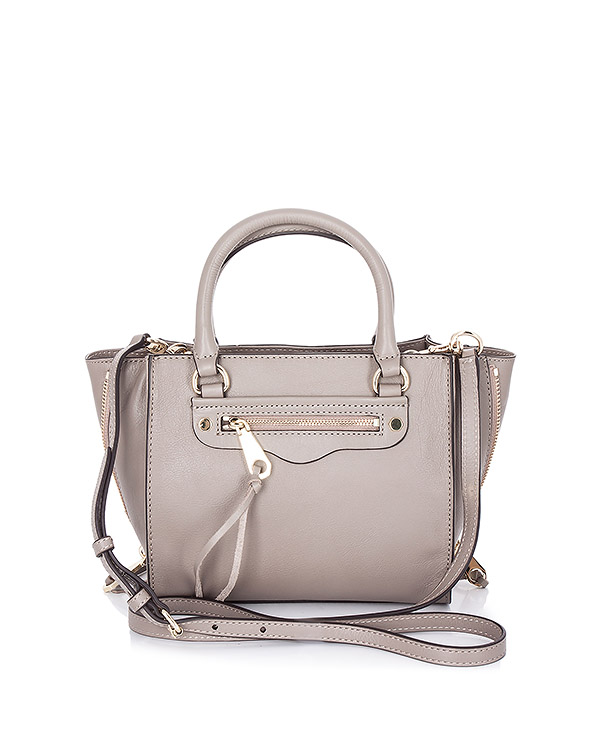 сумка  артикул HR26ISZX58 марки Rebecca Minkoff купить за 11800 руб.
