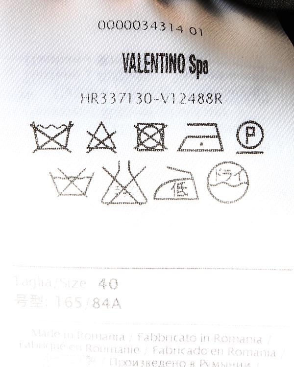 женская жакет Valentino Red, сезон: зима 2014/15. Купить за 27400 руб. | Фото $i