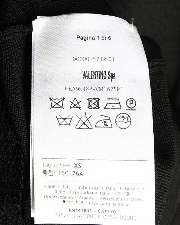 женская платье Valentino Red, сезон: зима 2014/15. Купить за 23500 руб. | Фото 5