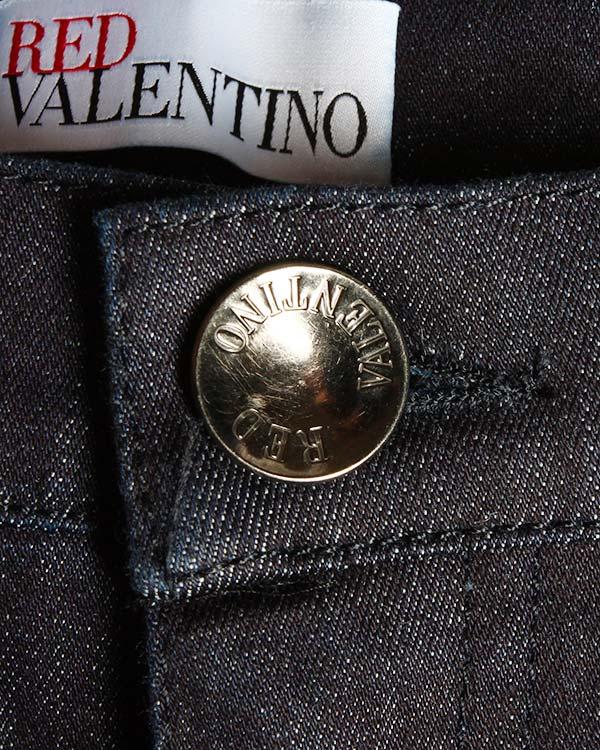 женская джинсы Valentino Red, сезон: зима 2014/15. Купить за 8500 руб. | Фото $i