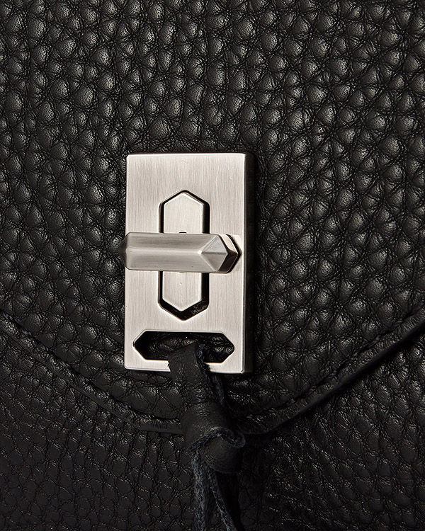 аксессуары сумка Rebecca Minkoff, сезон: зима 2016/17. Купить за 27700 руб. | Фото 5
