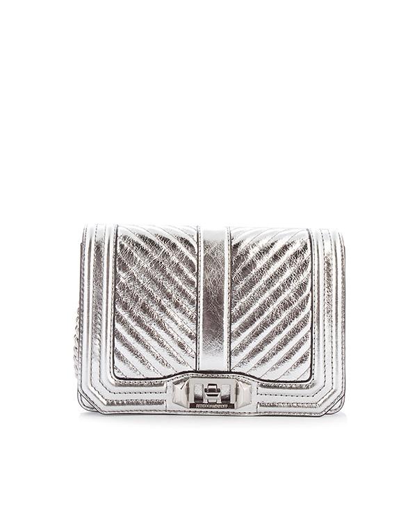 сумка  артикул HU17EDSX45 марки Rebecca Minkoff купить за 18400 руб.