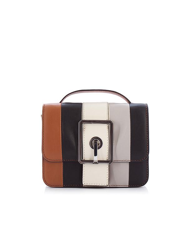 сумка Hook Up компактного размера артикул HU17EHSX88 марки Rebecca Minkoff купить за 28500 руб.
