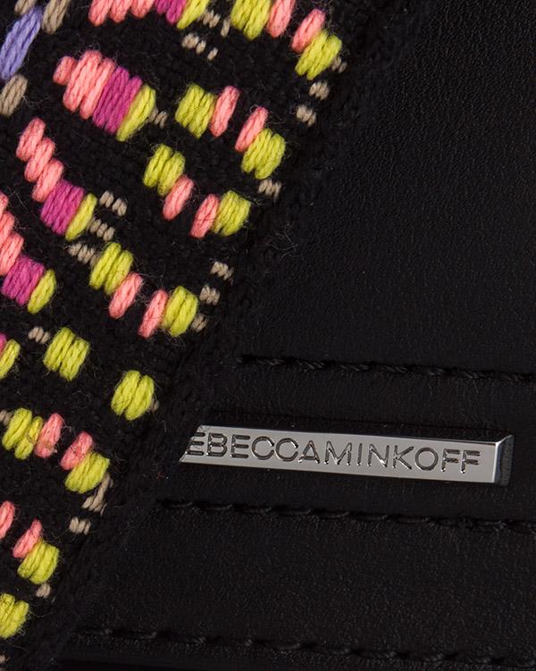 аксессуары сумка Rebecca Minkoff, сезон: зима 2017/18. Купить за 28500 руб. | Фото $i