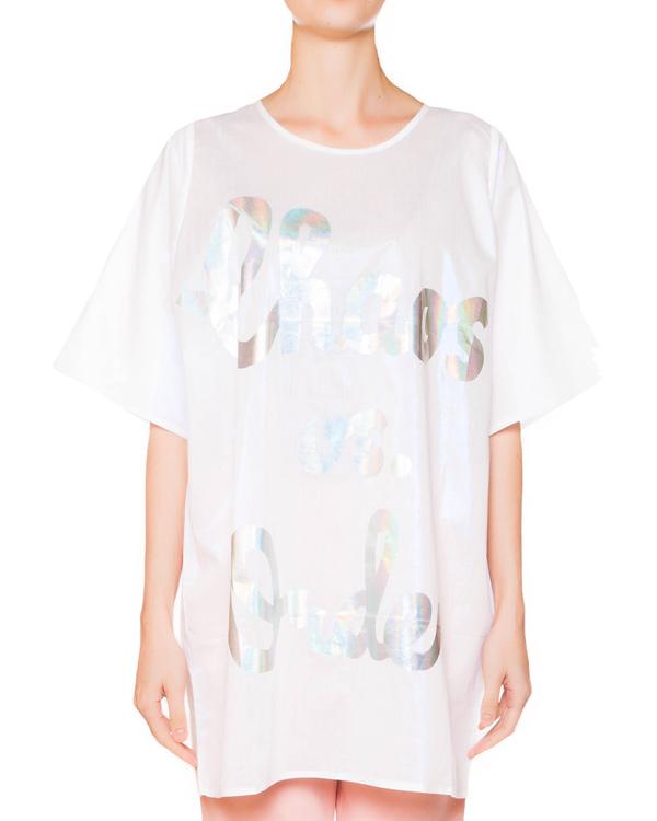 женская футболка 5Preview, сезон: лето 2015. Купить за 4200 руб. | Фото 1