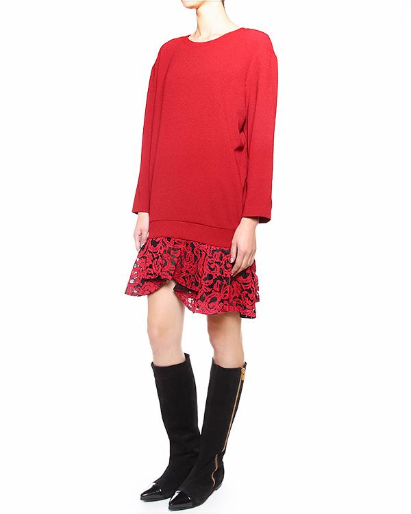 женская платье SI-JAY, сезон: зима 2014/15. Купить за 15000 руб. | Фото 2