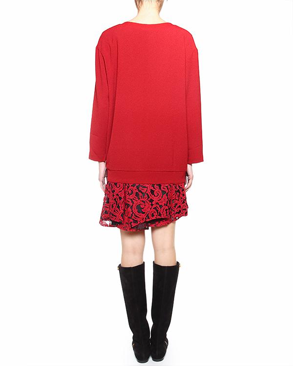женская платье SI-JAY, сезон: зима 2014/15. Купить за 15000 руб. | Фото 3