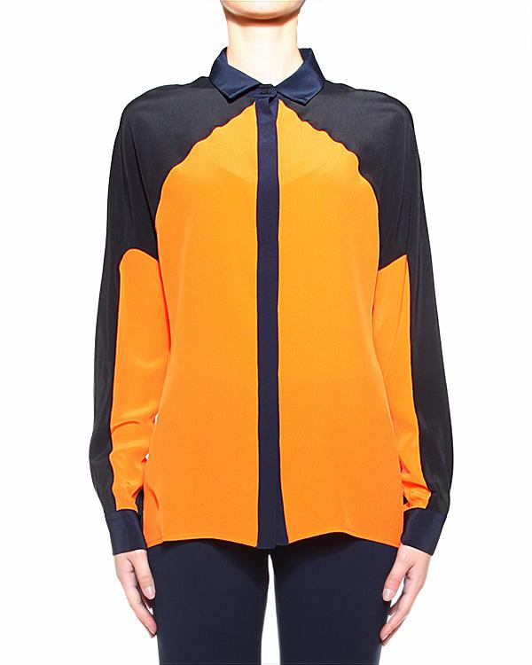 женская блуза SI-JAY, сезон: зима 2014/15. Купить за 14800 руб.   Фото 1