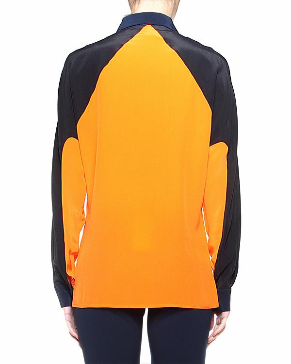 женская блуза SI-JAY, сезон: зима 2014/15. Купить за 14800 руб.   Фото 2