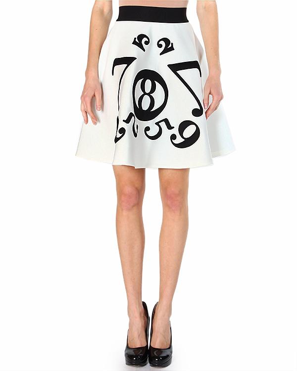 женская юбка SI-JAY, сезон: зима 2014/15. Купить за 12500 руб. | Фото 1